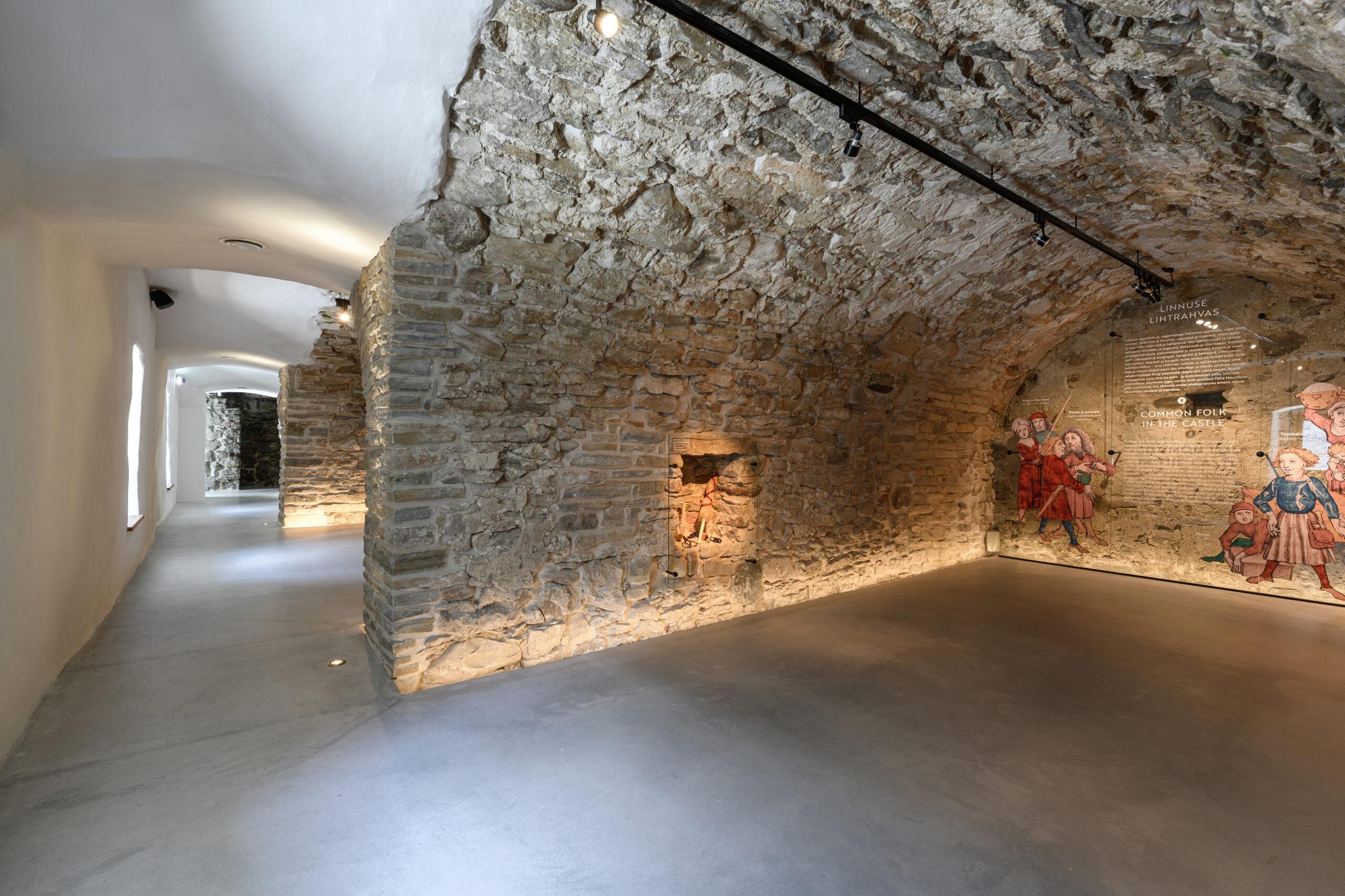 Haapsalu linnus on nomineeritud Euroopa Liidu Mies van der Rohe kaasaegse arhitektuuri preemiale