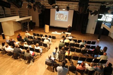 XXIII ajalookonverents toimub 2. juulil
