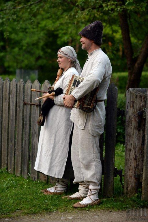 Iloni Imedemaa pillipühapäeval tutvustatakse eesti rahvapille