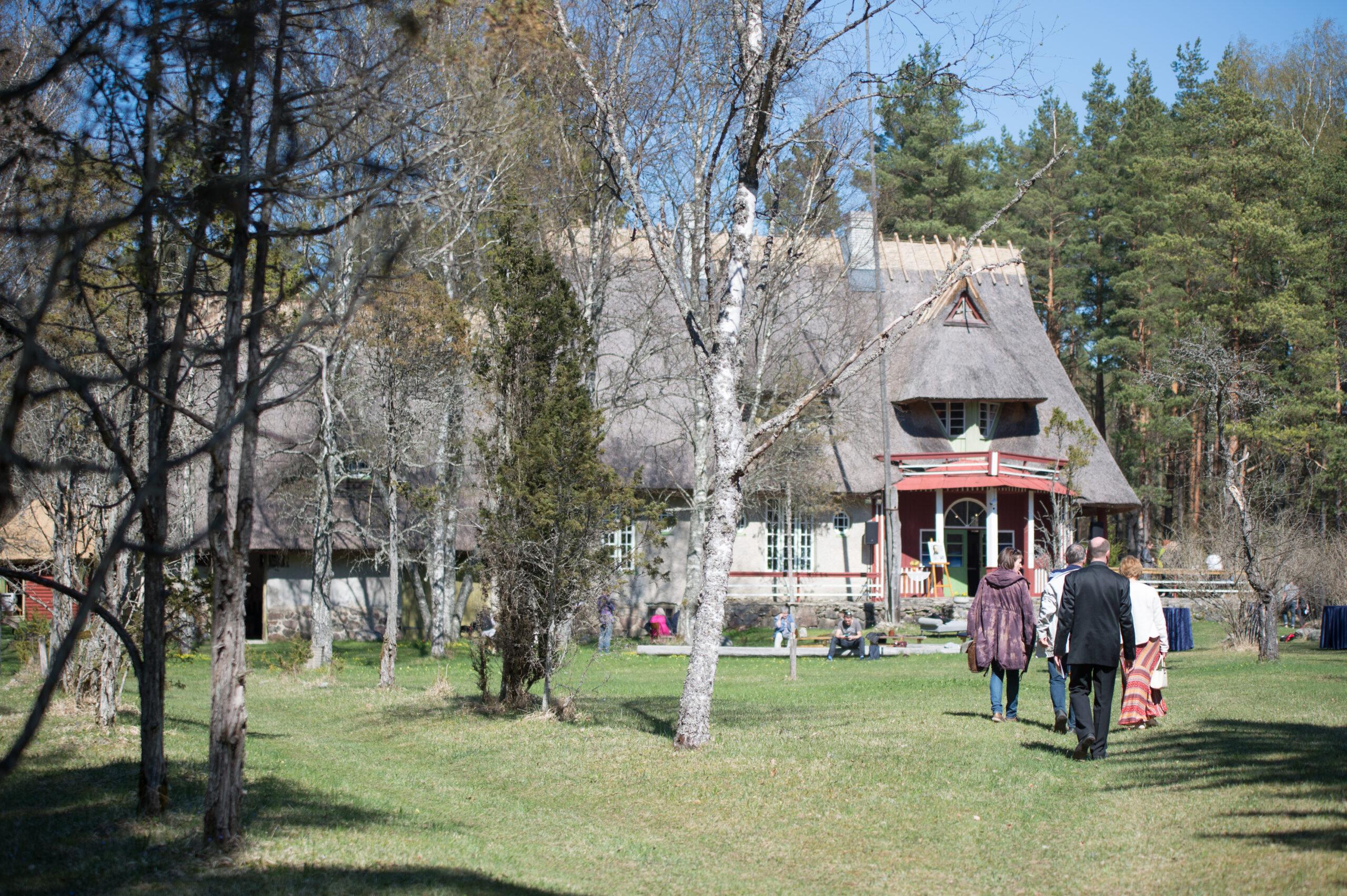 Läänemaa muuseumide külastajate arv kasvas