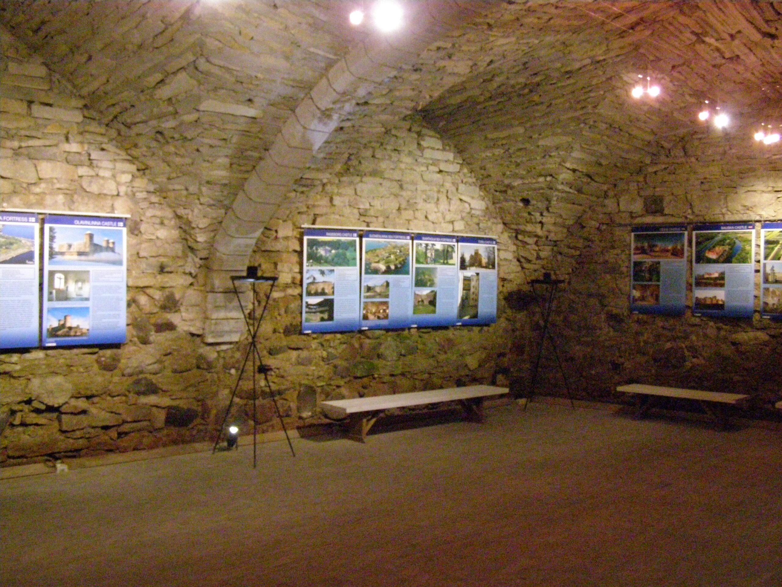 Läänemere-äärsete linnuste näitus