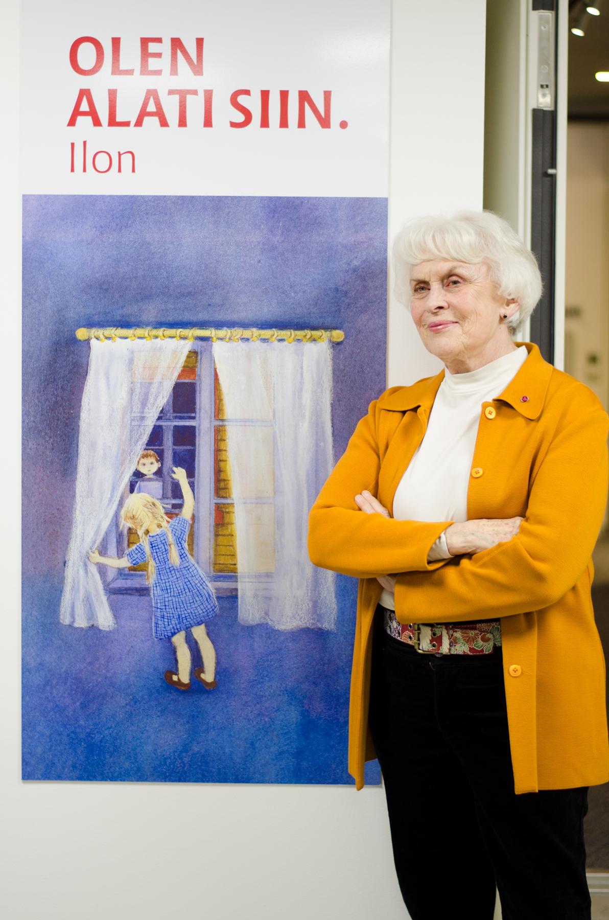 Ilon Wiklandi sünnipäeval kuulutatakse välja noore kunstniku preemia laureaat
