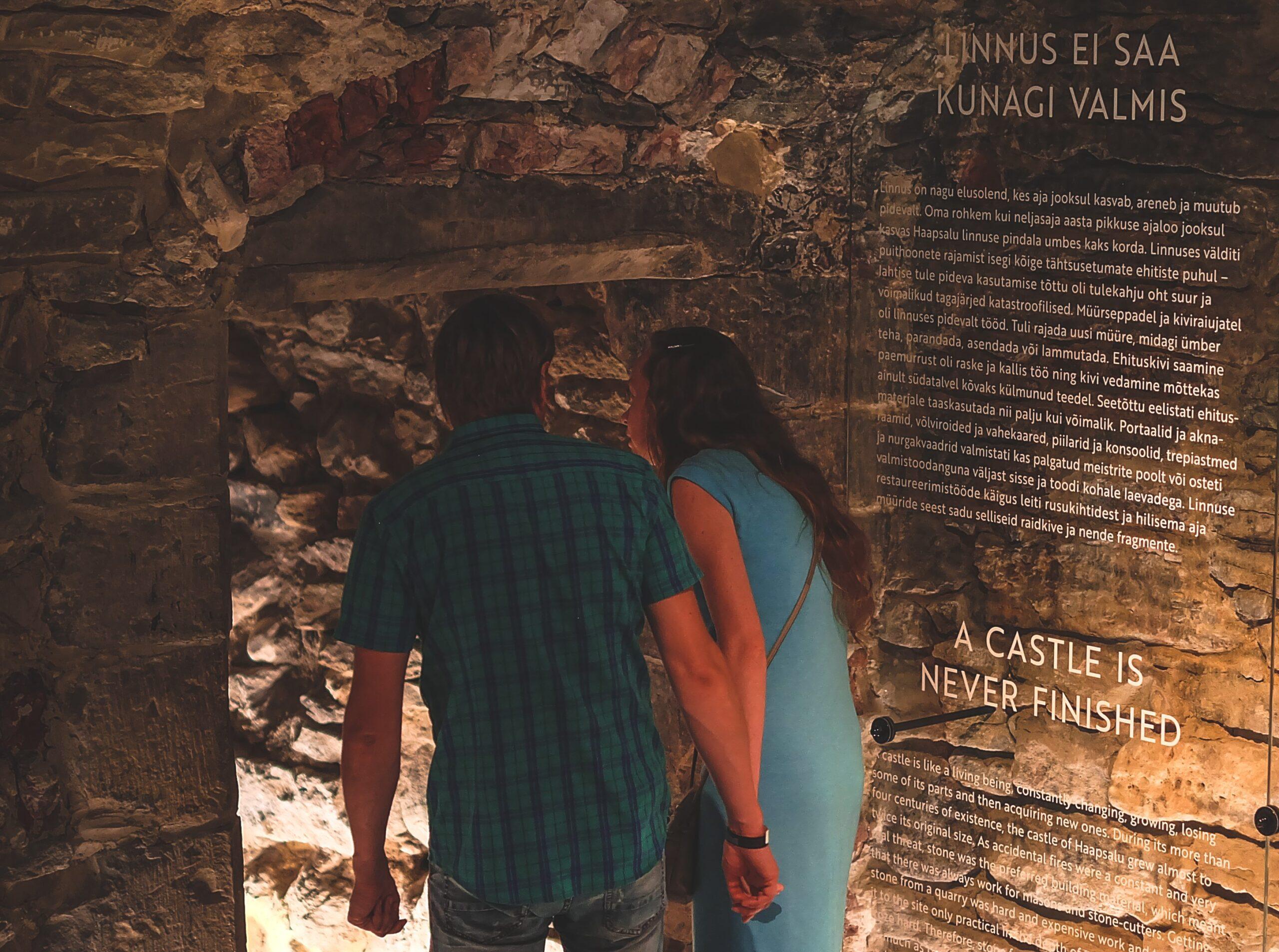 Haapsalu spaade külastajatele viis muuseumi ühe piletiga