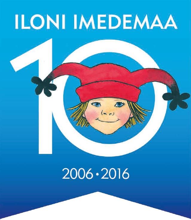 Iloni Imedemaa 10
