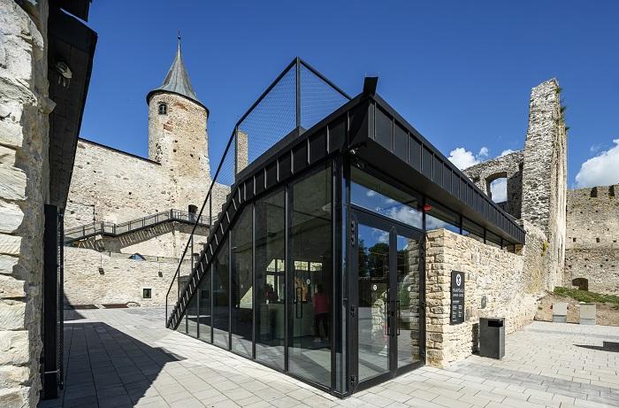 IV Lääne-Eesti noorte ajalookonverents toimub 5. oktoobril Haapsalu linnuse muuseumis