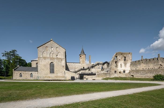 Haapsalu linnus pälvis Euroopa Aasta Muuseumi auhinnatseremoonial tunnustuse