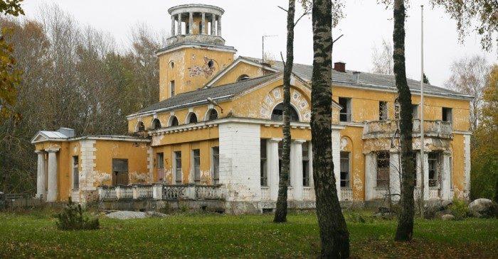 Raudtee- ja sidemuuseumis saab näha Rohuküla arhitektuuripärleid